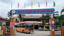 Sơn La: Tạm dừng vận tải hành khách liên tỉnh