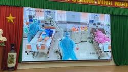 Đồng Nai: 1 bệnh nhân Covid-19 Đài Loan (Trung Quốc) tử vong