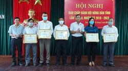 Quảng Nam: Làm tốt hoạt động dịch vụ, hỗ trợ và tư vấn, nông dân yên tâm sản xuất