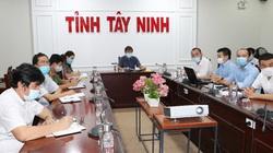 TTC IZ bàn giao khuôn viên Nhà xưởng tại KCN Thành Thành Công để thành lập Bệnh viện dã chiến số 01