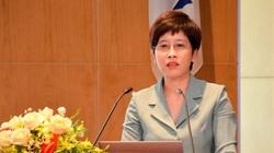 """Chân dung nữ Phó Chủ tịch """"siêu ủy ban"""" được phê chuẩn chức vụ mới tại cơ quan của Quốc hội"""