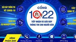 Quảng Nam: Giải đáp thông tin cho người dân về Covid-19 qua tổng đài