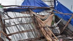 Cà Mau: Lốc xoáy làm sập nhà giữa đêm khuya, một người tử vong