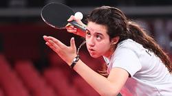 VĐV trẻ nhất Olympic Tokyo 2020: 12 tuổi, vượt qua khói lửa chiến tranh
