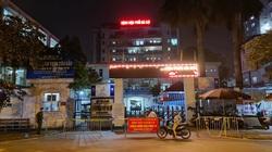 Phát hiện thêm 17 người dương tính SARS-CoV-2 tại Bệnh viện Phổi Hà Nội, Sở Y tế chỉ đạo khẩn