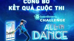BIDV công bố kết quả cuộc thi vũ đạo SmartBanking Challenge