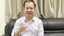"""PGS.TS Bùi Hoài Sơn: Di sản văn hóa phi vật thể là hạt nhân tạo nên """"sức mạnh mềm văn hóa"""" (Bài 3)"""