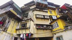 Hà Nội chi 500 tỷ đồng rà soát chất lượng công trình chung cư cũ