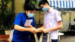 Trường ĐH Nông lâm TP.HCM công bố điểm chuẩn xét tuyển học bạ và đánh giá năng lực đầu vào
