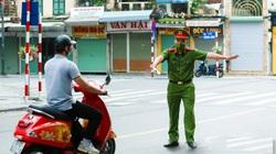 Áp dụng Chỉ thị 16 ở Hà Nội: Sang nhà hàng xóm giúp công việc có bị xử phạt không?