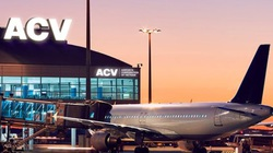 ACV lên kế hoạch lợi nhuận 2.359 tỷ đồng, nếu dịch Covid-19 được kiểm soát vào tháng 8