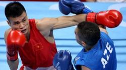 """Olympic Tokyo 2020: Nguyễn Văn Đương """"lên dây cót"""" trước trận đấu để đời"""