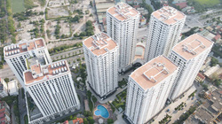 Nở rộ chiêu trò bán cắt lỗ căn hộ chung cư trong mùa dịch
