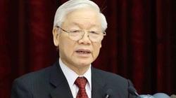 Tổng Bí thư Nguyễn Phú Trọng kêu gọi toàn dân đồng lòng, muôn người như một để chống dịch