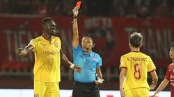 """AFC ra tay """"giúp"""" VFF để ĐT Việt Nam không mất lợi thế"""