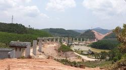 Dự án cao tốc Bắc - Nam đoạn Cam Lâm - Vĩnh Hảo hơn 8.900 tỷ