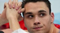 VĐV bơi lội Hungary: Quần thủng, vẫn phá kỷ lục của Michael Phelps, đoạt HCV