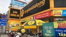 Sau ồn ào Bách Hóa Xanh tăng giá giữa mùa dịch, MWG của đại gia Nguyễn Đức Tài báo lãi 2.551 tỷ đồng