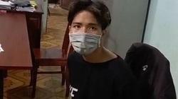 Bình Phước: Ra đường sau 18h, thanh niên vứt xe nhảy xuống mương nước ẩn náu