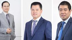 Lộ diện khối tài sản khủng của Chủ tịch VPBank Ngô Chí Dũng và hai Phó Chủ tịch