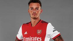 """Top 10 hợp đồng đắt nhất lịch sử Arsenal: """"Bom tấn"""" Ben White số 3"""