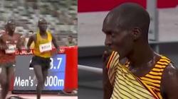 VĐV chạy 10.000m bỏ cuộc dù đang dẫn đầu vì... chiến thuật lạ của HLV