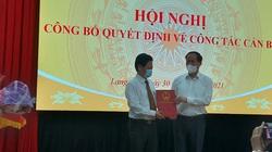 Lạng Sơn có tân Giám đốc Sở Thông tin và Truyền thông