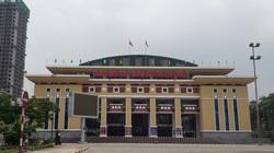 Thái Nguyên: Đầu tư hơn 400 tỷ xây dựng trụ sở làm việc khối các cơ quan của tỉnh