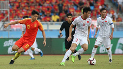Nếu thua ĐT Việt Nam, LĐBĐ Trung Quốc sẽ... giải tán?