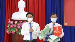 Khánh Hòa: Chủ tịch Hội Nông dân tỉnh làm Bí thư Huyện Cam Lâm