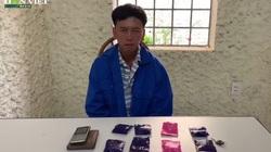 Sơn La: Tóm gọn đối tượng mua cả nghìn viên ma túy về sử dụng