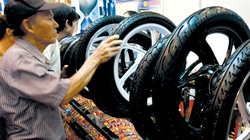 Thổ Nhĩ Kỳ đã nhận đơn yêu cầu rà soát chống bán phá giá cuối kỳ săm, lốp nhập khẩu Việt Nam