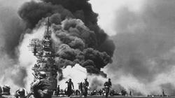 """Trận hải chiến buộc Hải quân Nhật Bản chơi """"tất tay"""" rồi """"trắng tay"""""""