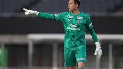 Hình ảnh Văn Lâm bắt chính ở AFC Champions League giúp Cerezo Osaka đè bẹp CLB Trung Quốc