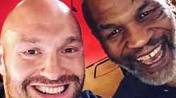 Mike Tyson liệu có chịu được 1 hiệp trước Tyson Fury?