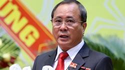 Bí thư Bình Dương Trần Văn Nam bị Trung ương cách hết các chức vụ Đảng 3 nhiệm kỳ