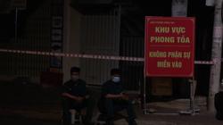 Bà Rịa - Vũng Tàu: Tạm phong tỏa trung tâm y tế có nhiều nhân viên F1, dừng hoạt động chợ Vũng Tàu
