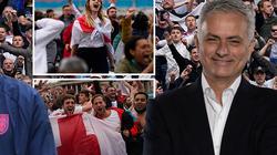 Mourinho chỉ ra điểm yếu chết người của ĐT Anh trước trận bán kết