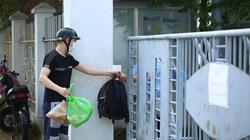 Hà Nội: Con gái 16 tuổi của bảo vệ KCN Thăng Long và 1 người ở Mỹ Đức dương tính SARS-CoV-2