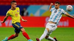 """Kết quả Copa America 2021 ngày 7/7: Thắng ở loạt """"đấu súng"""", Messi và Argentina vào chung kết"""