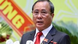Sau kỷ luật Đảng, cựu Bí thư Bình Dương Trần Văn Nam còn đối diện kỷ luật khác?