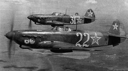 Liên Xô và Mỹ nổ ra không chiến vì... nhận nhầm đối thủ