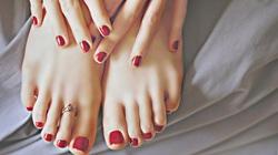 Phụ nữ có 3 đặc điểm bàn chân này mang số mệnh phu nhân, cả đời sống trong nhung lụa