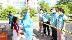 Cần Thơ: Phát hiện 5 trường hợp nghi nhiễm SARS-CoV-2, khuyến cáo tất cả người dân hạn chế ra ngoài