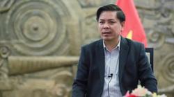 Bộ trưởng Nguyễn Văn Thể: Thống nhất giấy xét nghiệm nhanh và PCR của lái xe có giá trị 3 ngày