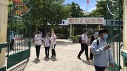 404 thí sinh ở Nha Trang phải dừng thi tốt nghiệp THPT, liên quan ca dương tính SARS-CoV-2