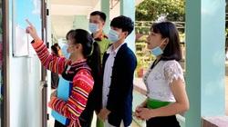 Điện Biên: Không phải sử dụng phòng thi dự phòng trong kỳ thi tốt nghiệp THPT quốc gia 2021