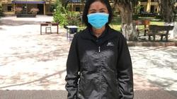 Nữ thí sinh 46 tuổi quyết tâm thi đỗ tốt nghiệp THPT để mong thoát nương rẫy