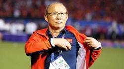 """Tin sáng (1/8): """"Không quan tâm"""" hợp đồng, nhưng thầy Park hé lộ 1 điều..."""