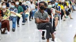 Covid-19 tăng đột biến ở châu Á: Nhật Bản, Thái Lan, Malaysia ghi nhận số ca nhiễm kỷ lục